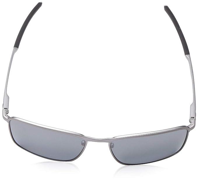815340c933 Amazon.com  Oakley Men s Conductor 6 Polarized Iridium Rectangular ...