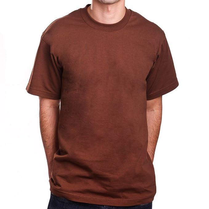 9958f030616f Super Heavy Mens Short Sleeve T-Shirt | Amazon.com