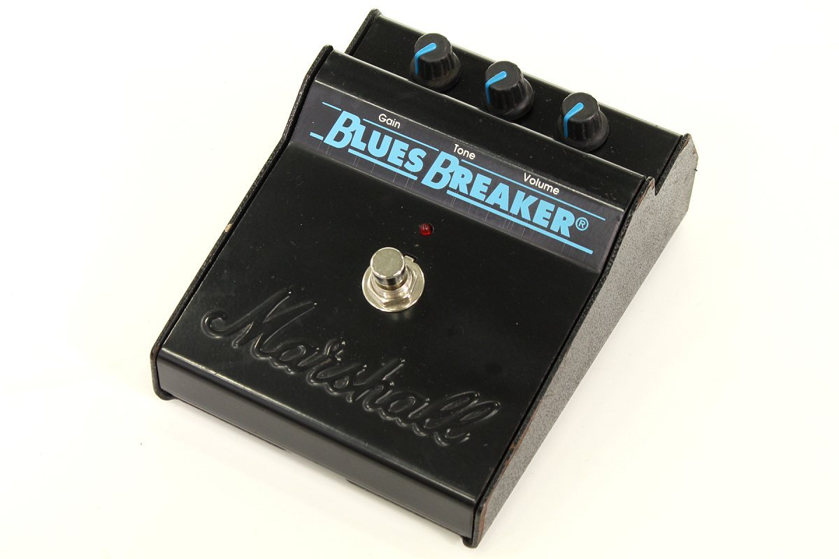 Marshall/BLUES BREAKER [ギター用オーバードライブ] B07FP5QKF4