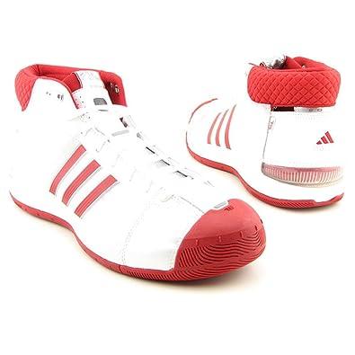 adidas ast ts pro model pr scarpe bianche mens sz le scarpe