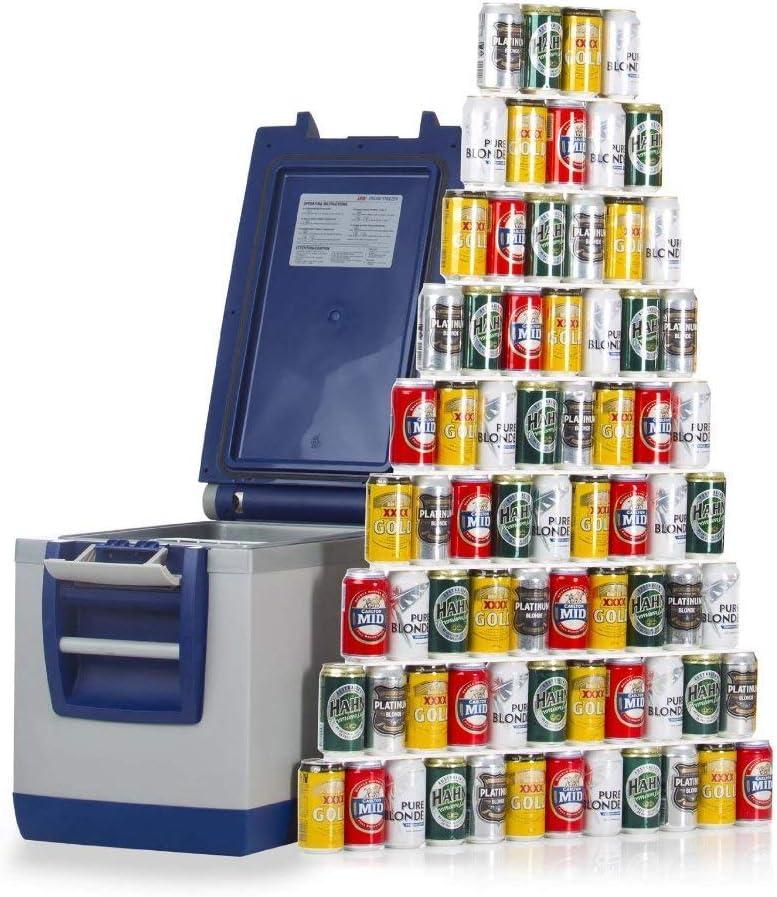 ARB 10800472 Portable Fridge Freezer 50 Quarts Bundle 10900013 Protective Cover Transit Bag Canvas Sleeve