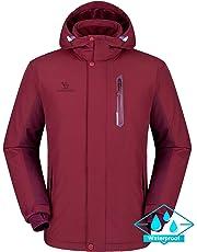 Amazon.it  Abbigliamento - Sci  Sport e tempo libero  Uomo 11c1e80d6b8