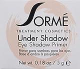 Sorme Cosmetics Under Shadow Base Primer, 0.18