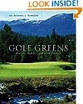 Golf Greens: History, Design, and Con...