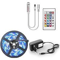 JJZXL 25 M 30 M 2835 Led Strip RGB Flexibele Tape Led Lint Led Strip Licht 5 M 10 M 15 M 20 M Met Telefoon Bluetooth APP…
