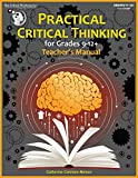 Practical Critical Thinking Teacher