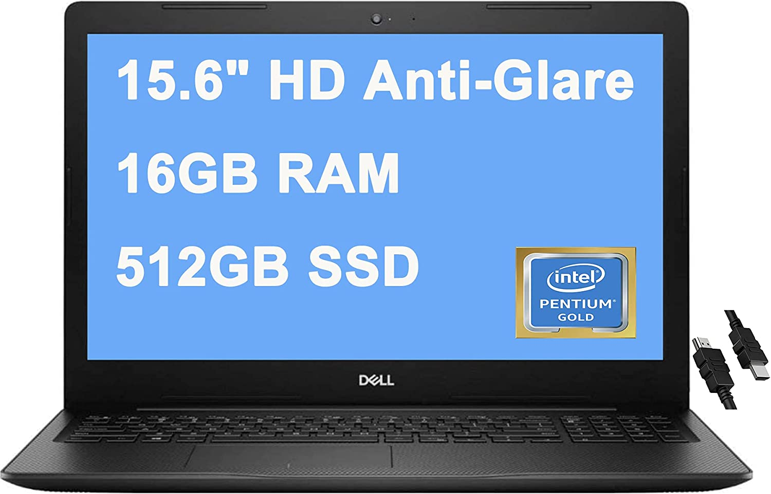 2020 Flagship Dell Inspiron 15 3000 3583 Laptop Computer 15.6