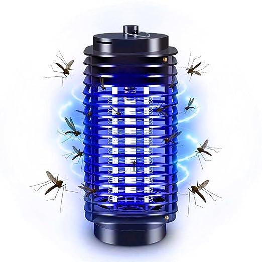 2 opinioni per Meiqils Repellente Anti Zanzare Lampada Mute di modo Nessuna lampadina