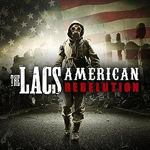 American Rebelution album