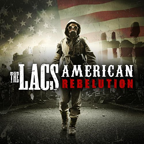 American Rebelution [Explicit]