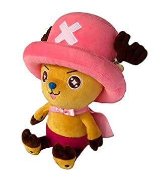 One Piece - Chopper - Peluche Figura (25cm) - original & licensed - One