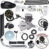 Seeutek PK80 80cc Bicycle Engine Kit 2-Stroke Gas