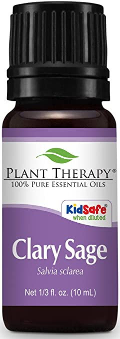 Plant Therapy Clary Sage