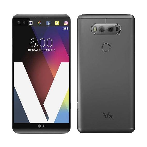 98ca56204 Amazon.com  LG V20 64GB 5.7-inch Smartphone with Superior Video ...