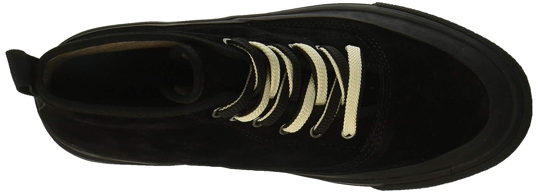 SEAVEES SEAVEES SEAVEES SeaVeesW089C18SMB - MatRosan-Stiefel Damen  9855f6