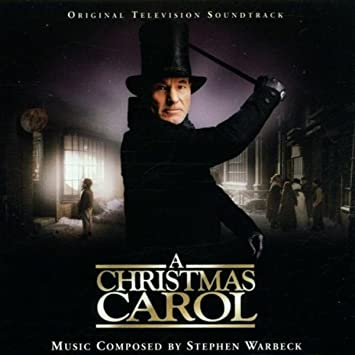 A Christmas Carol Soundtrack.Ost A Christmas Carol