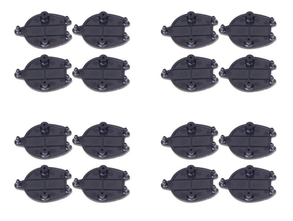 4 x Quantity of Walkera Scout X4 FPV Motor Cover Scout X4-Z-06 Quadcopter Drone Part - FAST FREE SHIPPING FROM Orlando, Florida USA!