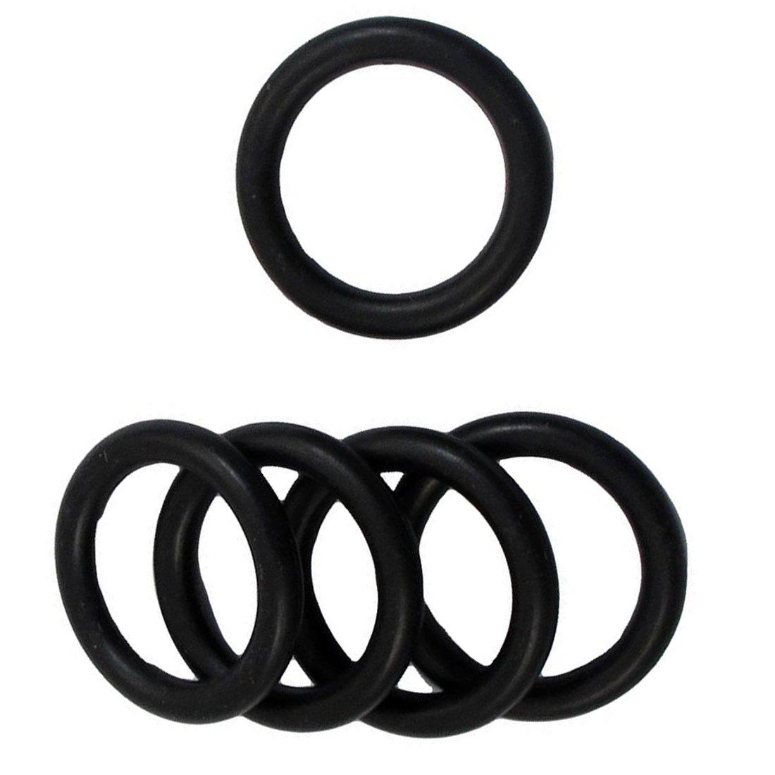 TOOGOO 5 Stueck 70 mm Aussen Dia 5 mm dick Sealing oelfilter O-Ringe Dichtungen R O-Ring-Dichtungen