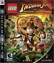 Amazoncom Lego Indiana Jones The Original Adventures