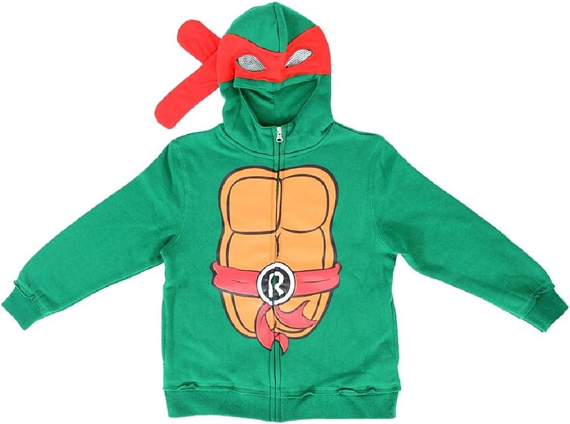 Amazon.com: Teenage Mutant Ninja Turtles disfraz cierre de ...