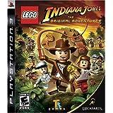 Lego Indiana Jones the Original Adventures-Nka