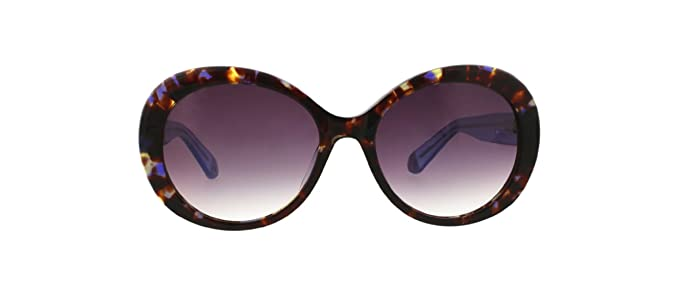 852136771ee87 Catherine Malandrino Women s Glam Round Elegant Sunglasses  Amazon.ca   Clothing   Accessories
