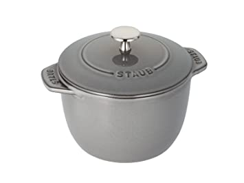 Black Dutch oven Micro Capsule from Japan with Tracking#