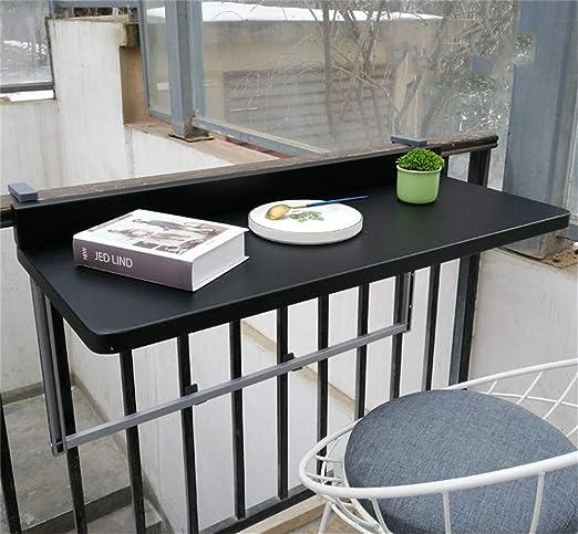 Mesa colgante plegable - Altura ajustable - Aleación de aluminio ...
