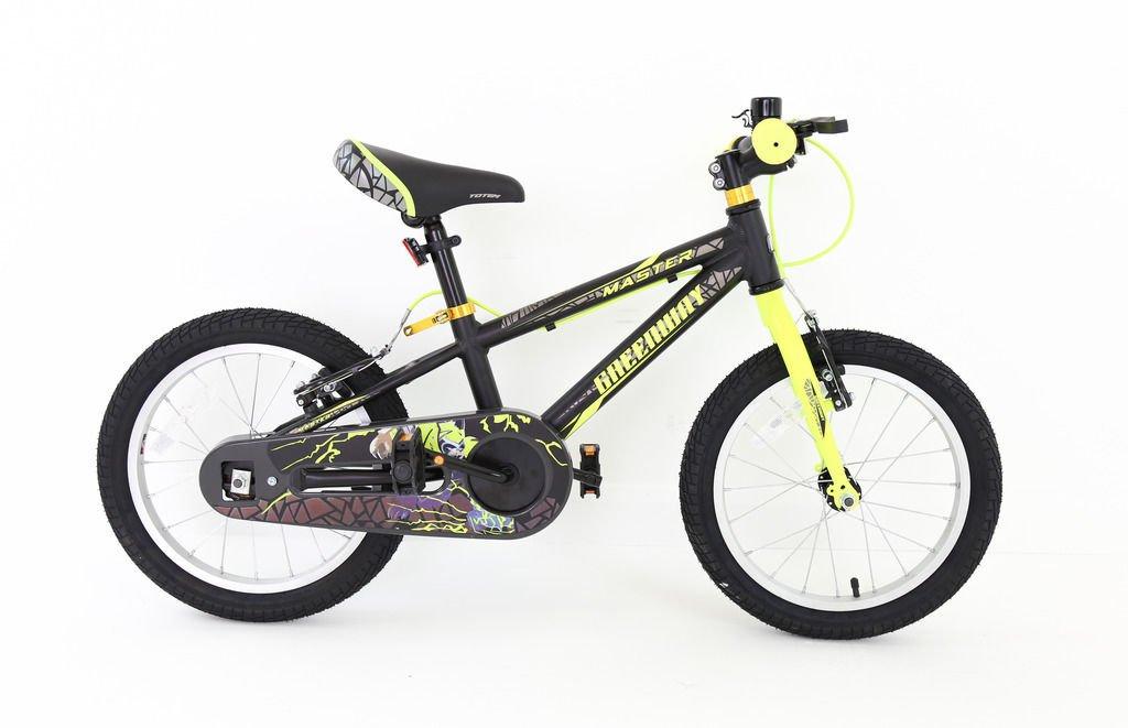 Legierung Jungen, Fahrräder in Größe 40,6 cm verstellbar abnehmbarer stabilisers- geeignet für Jungen 3–6 Jahre