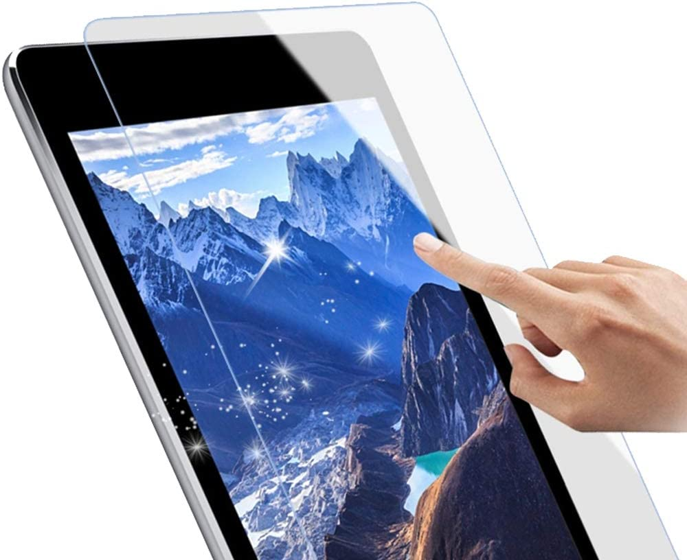 Tablet Tempered Glass Screen Protector Cover For CHUWI HiBook Pro 10.1
