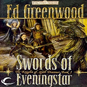Swords of Eveningstar Audiobook