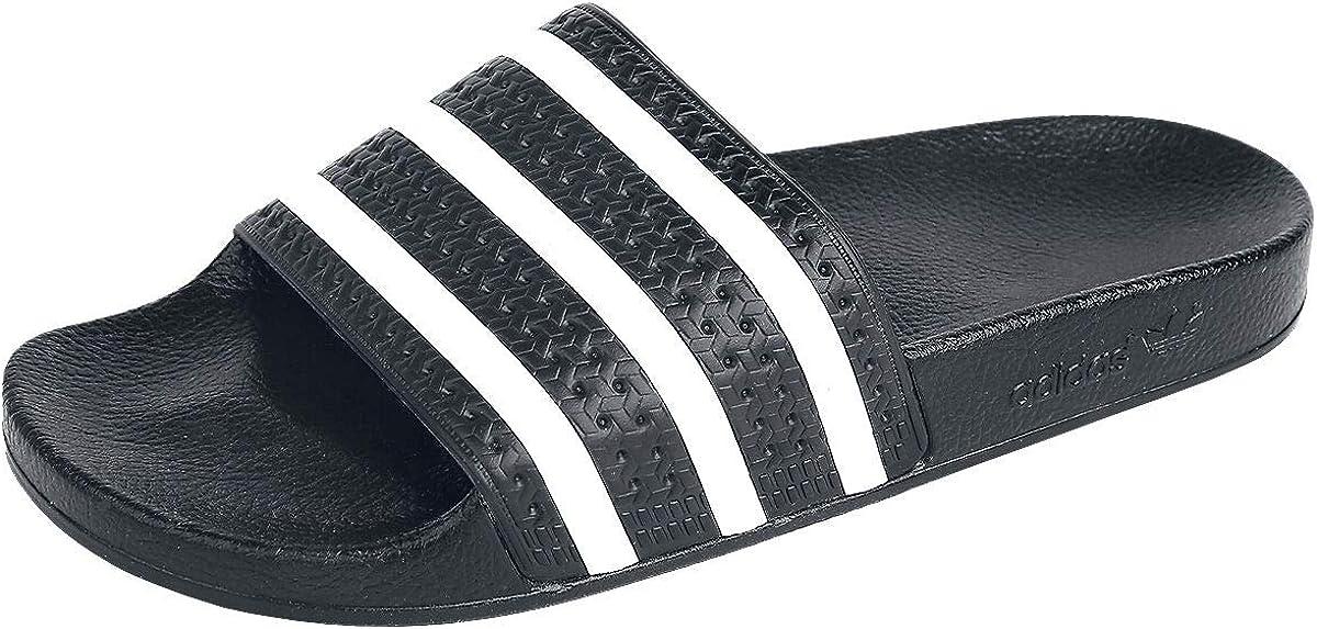 Piscine et plage Chaussures de Plage & Piscine Mixte Adulte adidas ...