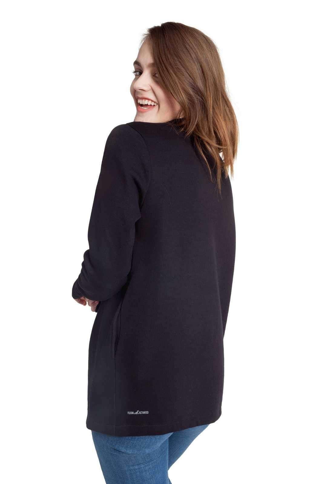 Ably Apparel Celeste Cardigan | repels liquids, Stains, and Odors by Ably Apparel (Image #2)