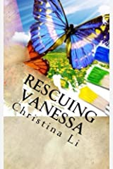 Rescuing Vanessa (Little Bit of Coffee, Flowers, and Romance Book 3) Kindle Edition