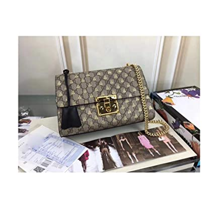 341f696b4955 podlock Handbag for Womens Handbag Designer Fashion Single Shoulder  Messager Bags -Khaki
