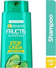 Garnier Fructis Shampoo Crece Fuerte, 650 ml