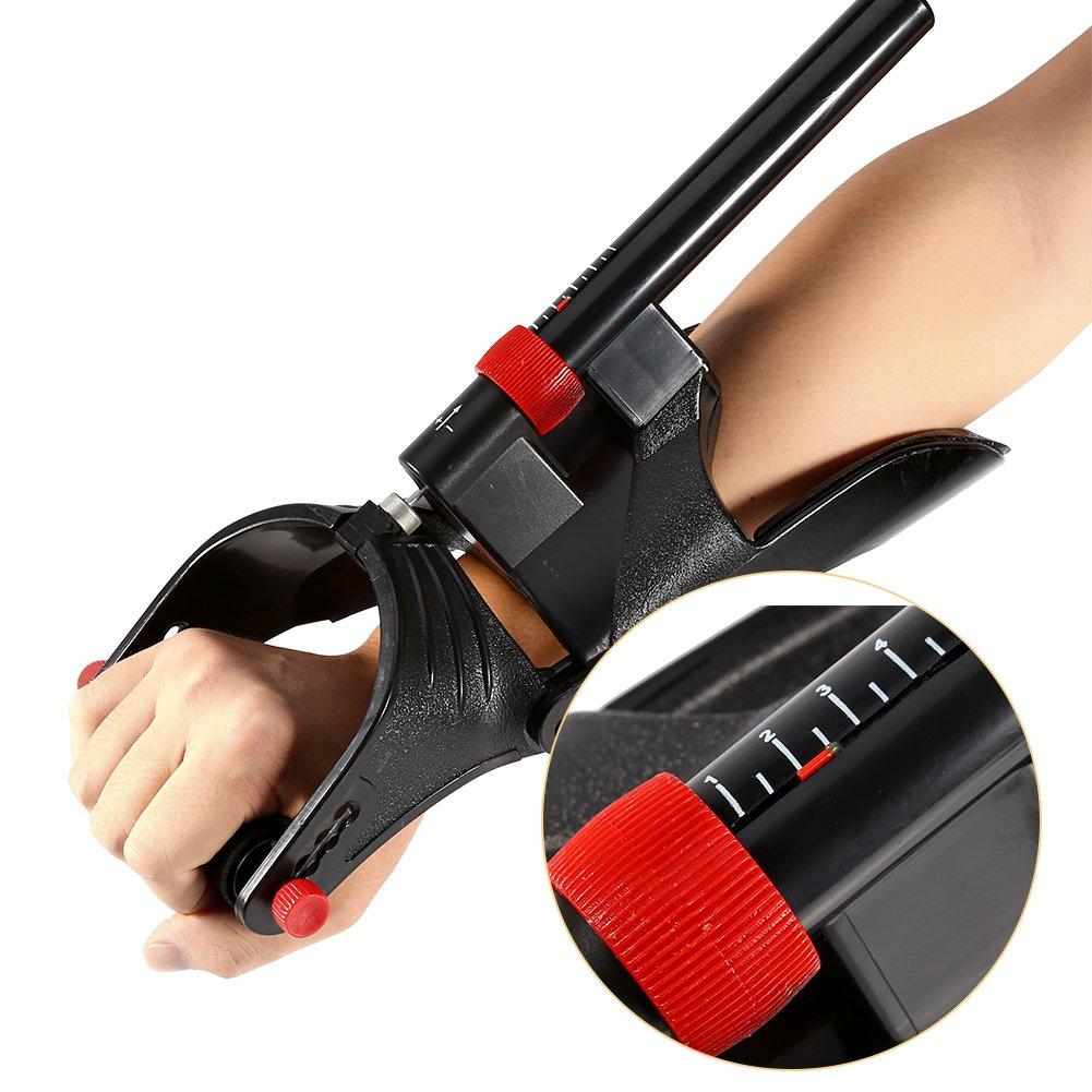 Amazon.com : Yosoo Wrist and Forearm Developer Arm Machines Exercise Machine Exerciser Muscle : Sports & Outdoors