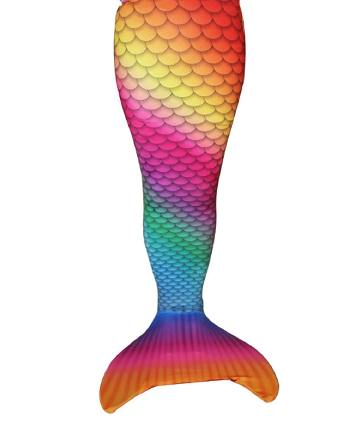 MYLE Mermaid Tail For Swimming With Fin!