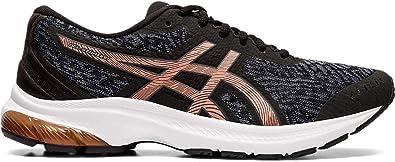 ASICS Women's Gel Kumo Lyte (D) Shoes, 6.5W, BlackRose Gold
