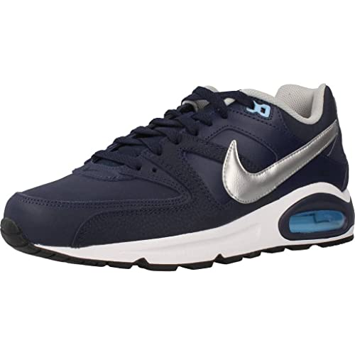 the latest eccce 7e79e Nike Air Max Command Leather, Scarpe da Corsa Uomo