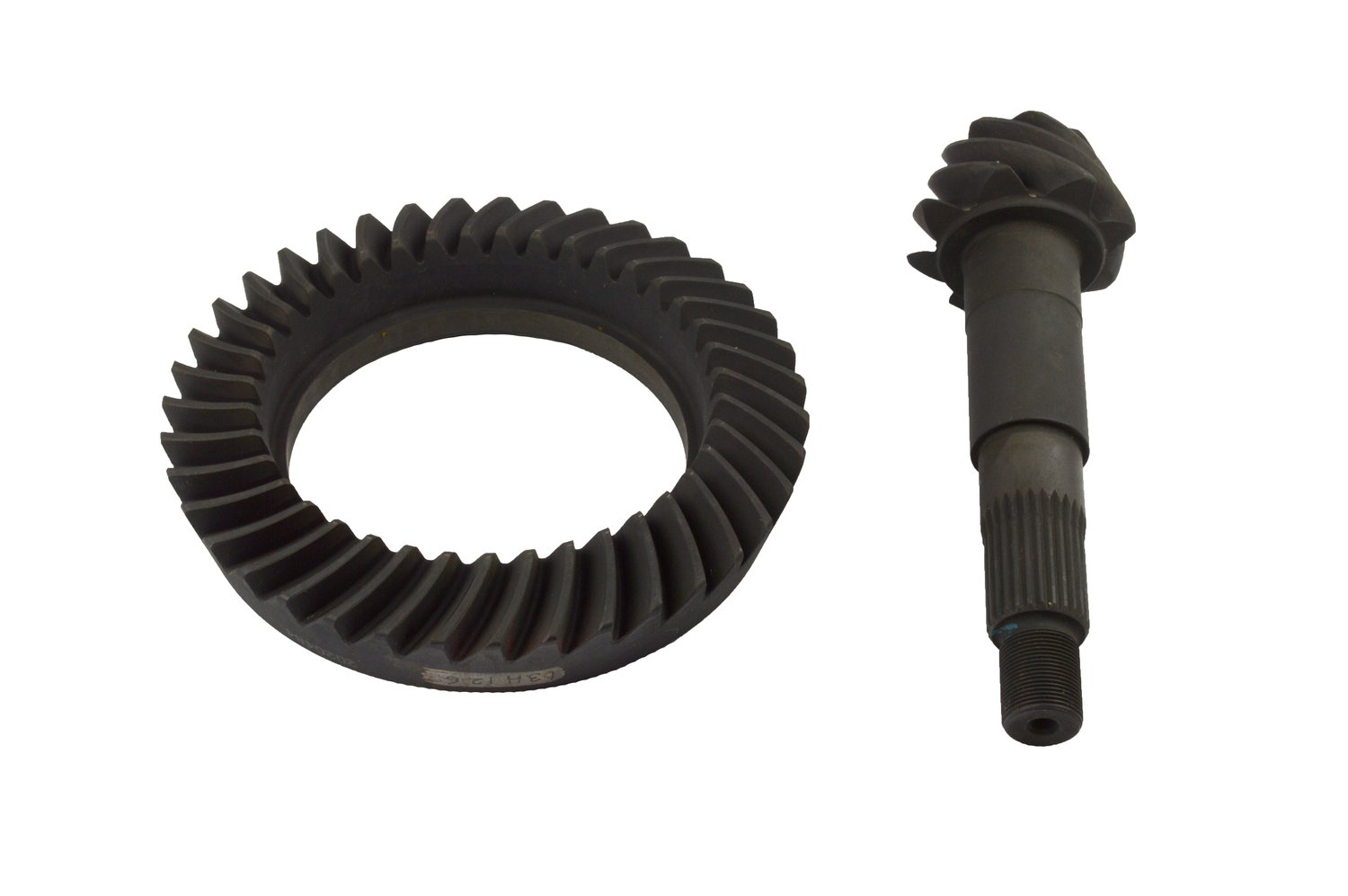 SVL 2020484 Ring and Pinion Gear Set for Dana 35 Axle by SVL