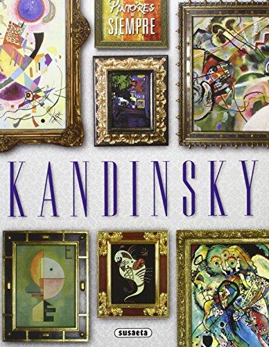 Descargar Libro Kandinsky Xavier Triado