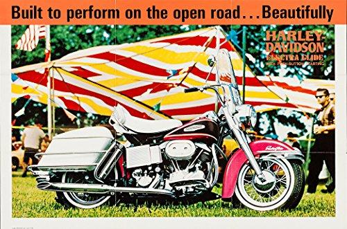 1968 Harley Davidson - 3