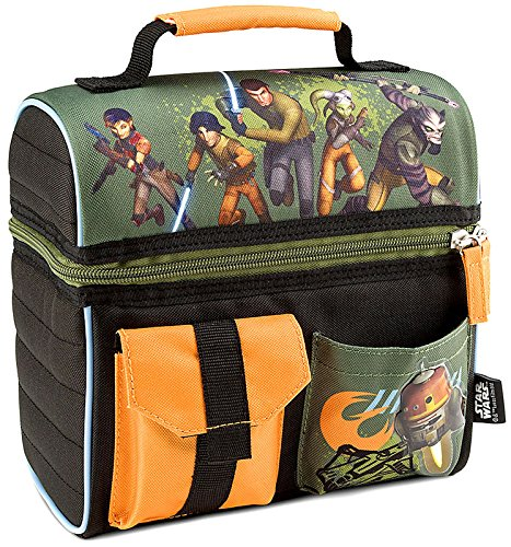 Star Wars Rebels Lunch Tote