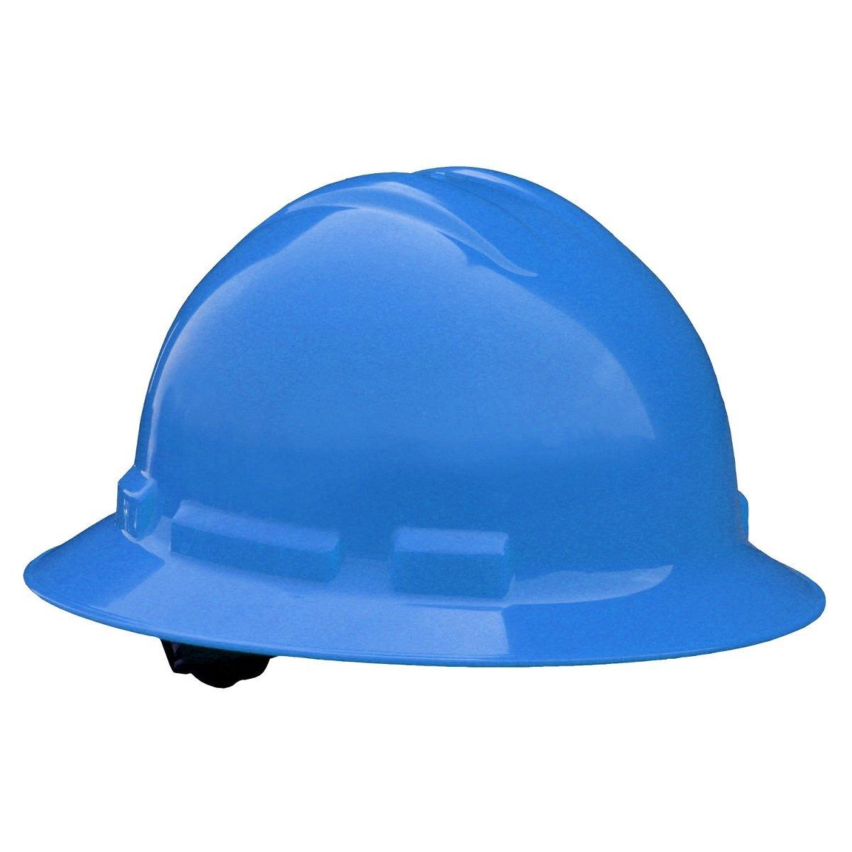 Radians QHP6-BLUE - Casco de Seguridad Industrial: Amazon.es ...