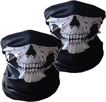 masque tête de mort 3