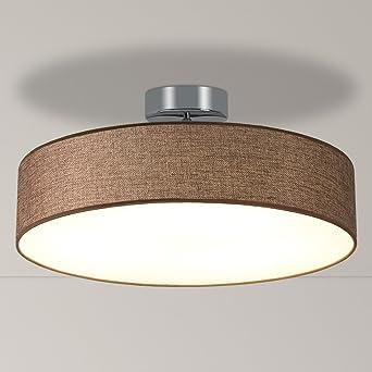 natsen 33w led ceiling light flush mount ceiling lights flush ceiling lights for living room