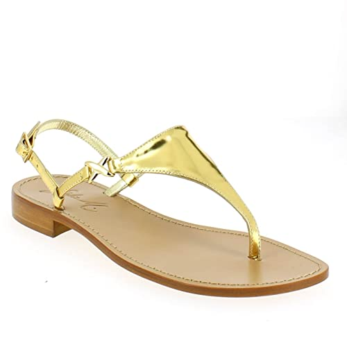 Sofia Tacco BassoOro40Amazon Borse itScarpe E Sandali MDonna 9YW2HIED