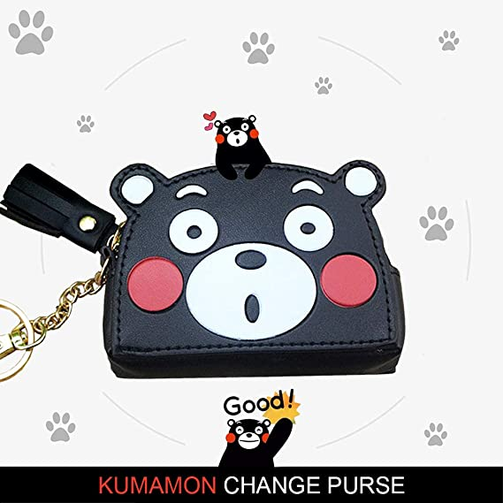 Amazon.com: Yomorio - Monedero con diseño de gato de corgi y ...
