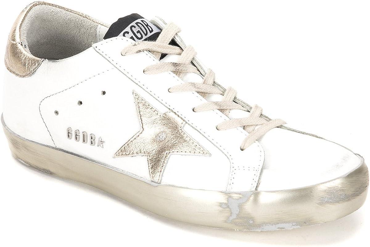 Golden Goose Women's Superstar Sneakers